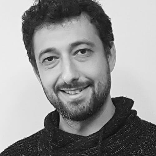 Daniel Meltz
