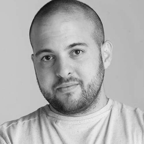Sapir Ben Moshe