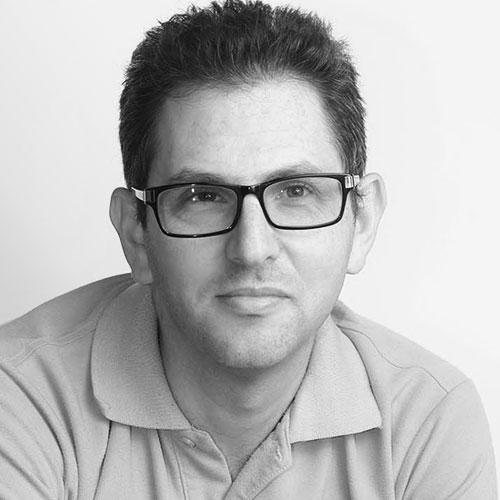 Ron Grosberg
