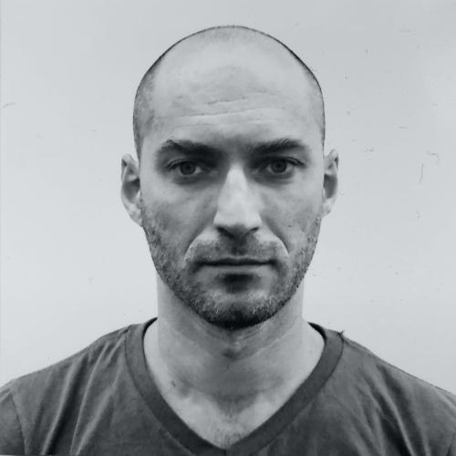 Misha Savchenko